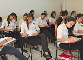 instituto de educacion superior: